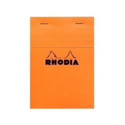 Bloc Rhodia format 10.5x14.8cm