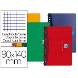 Carnet oxford essentials reliure intégrale couverture...