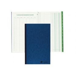 Manifold exacompta piqué 195x320mm 80 pages recettes...