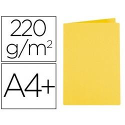 Chemise exacompta rock's 240x320mm 210g coloris citron...