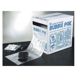 Film bulles la couronne polyéthylène mini-rouleau 400mmx5m