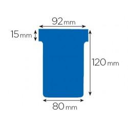 Fiche planning nobo indice 3 15x92x120x80mm coloris bleu...