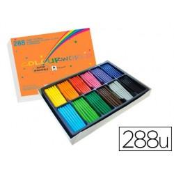 Crayon couleur hainenko coloriage 12 coloris assortis...