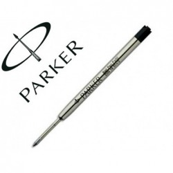 Recharge solveig stylo-bille type parker universelle...
