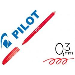 Roller pilot frixion point pointe aiguille 0.3mm encre...