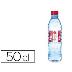 Eau plate vittel grande source bouteille 50cl