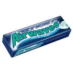 Chewing-gum airwaves menthe/eucalyptus 10 dragées