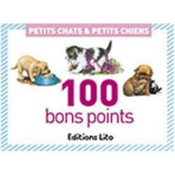 Bon point éditions lito petits chats & petits chiens...
