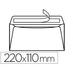 Enveloppe gpv green dl 110x220mm 80g adhésive recyclée...