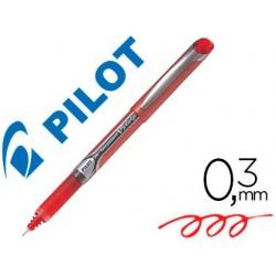 Stylo pilot v5 grip écriture fine 0.3mm clip métal grip...