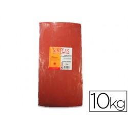 Argile autodurcissante solargil durci'dur coloris rouge...