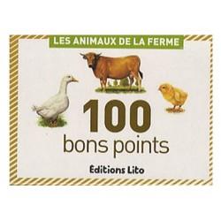 Bon point éditions lito animaux ferme texte pédagogique...