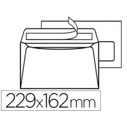 Enveloppe blanche la couronne office c5 162x229mm 80g...