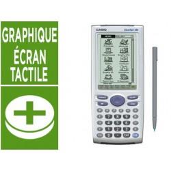 Calculatrice casio graphique classpad 330 écran tactile...