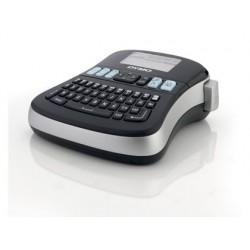 Titreuse dymo label manager 210d écran 180dpi clavier...