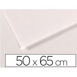 Papier dessin canson grain 160g 50x65cm paquet 250f