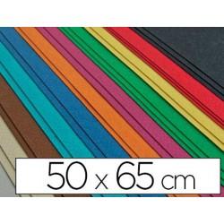 Papier dessin fabriano feuille tiziano 160g 50x65cm 12...