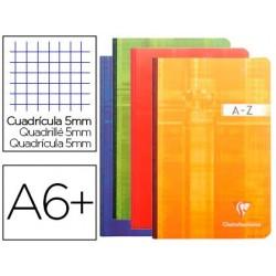 Répertoire clairefontaine brochure souple papier vélin...