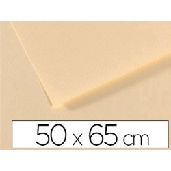 Papier dessin canson feuille mi-teintes nº101 grain...