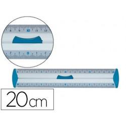Règle maped 20cm double décimètre embouts protect system...