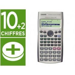 Calculatrice casio financière fc-100v écran 4 lignes...
