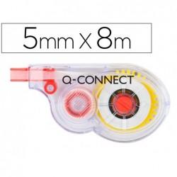 Correcteur q-connect dévidoir ruban 5mmx8m correction...