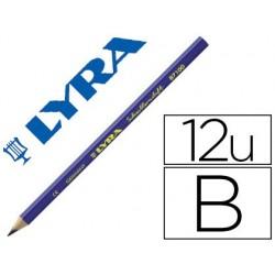 Crayon graphite lyra d'initiation à l'écriture corps...