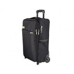 Valise cabine esselte polyester 350x550x200mm 2 roues...