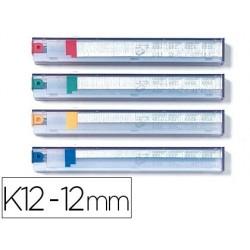 Cassette d'agrafes rapid k12 12mm pour agrafeuse 5551...