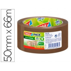Ruban adhésif tesapack emballage polypropylène solide...