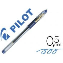 Stylo-bille pilot g1 grip écriture moyenne 0.5mm encre...