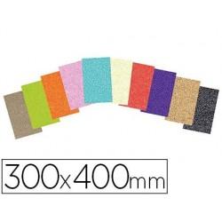 Feuille décopatch scolaire 30x40cm coloris assortis...