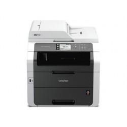 Imprimante multifonction brother mfc-9330cdw led laser...