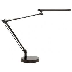 Lampe unilux mamboled led diffuseur répartition lumière...