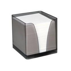 Rech. 590f bloc cube géant blanc
