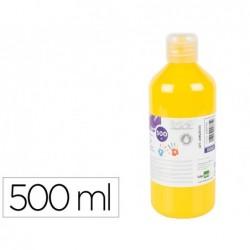 Gouache doigt liderpapel liquide lavable base eau coloris...