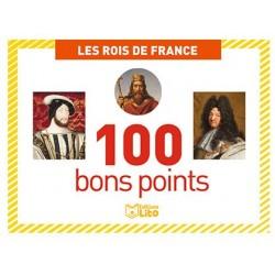 Bon point éditions lito les rois de france texte...