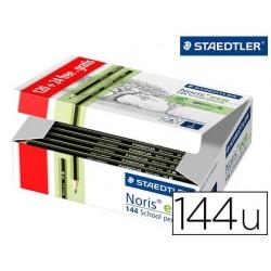Crayon graphite staedtler noris eco 180 30 wopex hb...