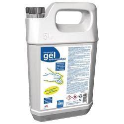 Gel hydroalcoolique coldis king desinfection rapide des...