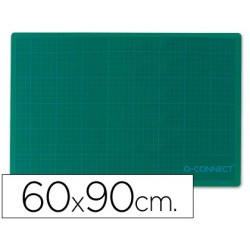 Plaque coupe q-connect pvc épaisseur 3mm 600x900mm a1...
