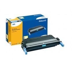 Toner laser pelikan compatible imprimantes hp q5951a cyan