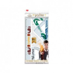 Kit tracage maped harry potter 4 pieces- 2 equerres + 1...