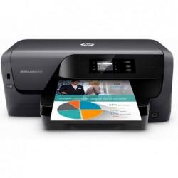 Imprimante hp officejet pro 8210 22 ppm noir / 18 ppm...