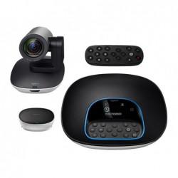 Camera conference group logitech videoconference pour 14...