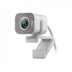 Webcam logitech streamcam usb-c 2 microphones