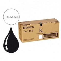 Toner kyocera -mitaá noir tk-1150