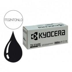 Toner kyoceraá tk-5160ká noir