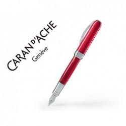 Écriteau présentoir pour stylos-plume caran d'ache 840
