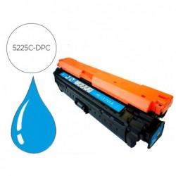 Toner dpc compatible hp ce741a-307a