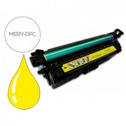 Toner dpc compatible hp ce402a/507a